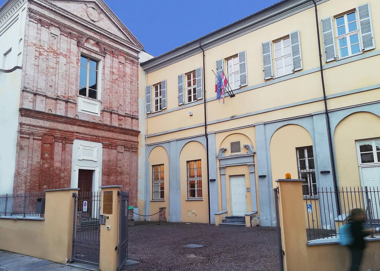 Sede di Asti